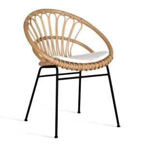 Cruz-Kiki-dining-chair-Rattan-with-metal-base-01