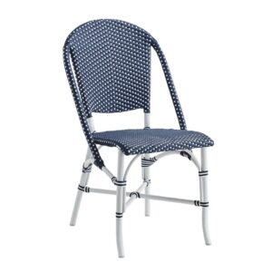 Sofie-Alu-Rattan-Side-Chair-Navy-Blue